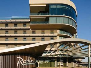 RHG Debuts Radisson Hotel Brand in South Africa
