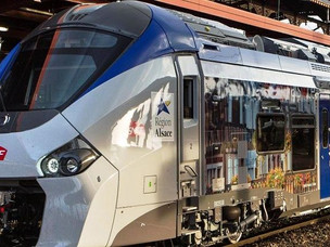 """Air France and SNCF Extend """"Train + Air"""" Product"""