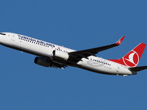 Turkish Airlines to Launch Flights to Malabo, Equatorial Guinea