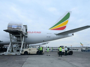 Ethiopian Completes Distribution of Jack Ma's 2nd Donation to Africa