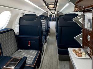 Inside Embraer Phenom 300, World's Best-Selling Business Jet