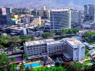 Discover Kigali with RwandAir's Free Stopover Package