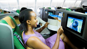 Fly More For Less with RwandAir's Discounted Fares