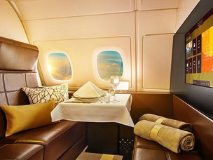 Etihad Airways Partners with Tencent to Enhance Customer Experience