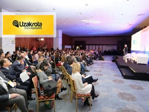 Uzakrota to Organize World's Largest Virtual Tourism Event