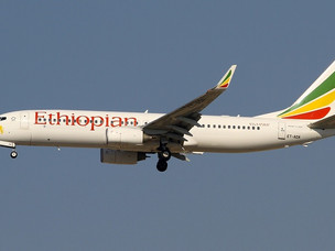 Ethiopian Airlines Resumes Flights to Seychelles
