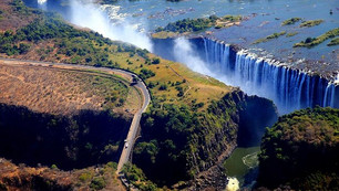Ethiopian Airlines Resumes Scheduled Flights to Victoria Falls