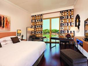 Hotel Overview: Mövenpick Ambassador Hotel Accra