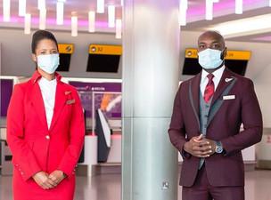 COVID-19: Virgin Atlantic Introduces Pre-flight Testing For Crew