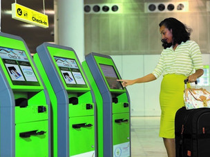PaxEx: Ethiopian Airlines Launches Automated Self Check-in Service