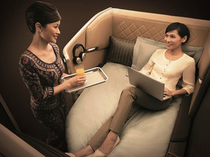 Explore Asia From South Africa with Singapore Airlines Deals
