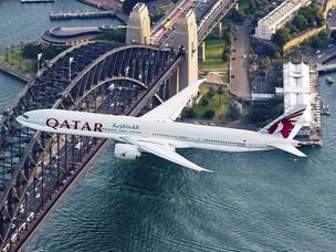 COVID-19: Qatar Airways Expands Flights to Australia