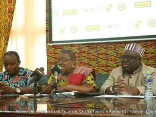 ATQ Unveils Winners of Balafon Award for Tourism in West Africa