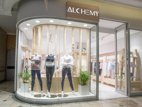 Experience Alchemy of Athleisure & Lounge Wear at Hyde Park Corner