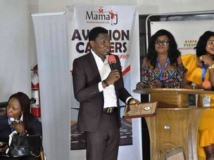 Dana Air Wins Best Customer Service Airline of the Year Award