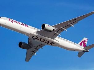 Qatar Airways Launches Passenger Service to Toronto