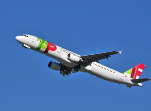 TAP Launches Flights to New Destinations in Africa