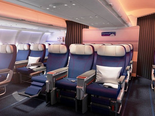 PaxEx: Brussels Airlines Introduces Premium Economy Class
