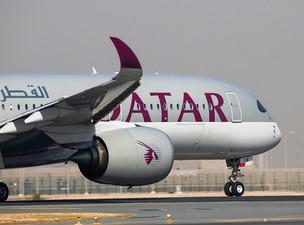 Qatar Airways Expands Network to 100 Destinations