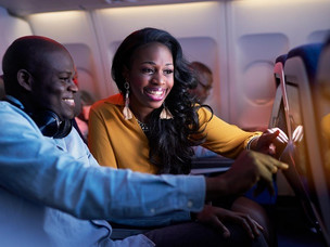 Brussels Airlines Debuts New Premium Economy in Africa