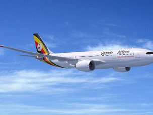 PaxEx: Uganda Airlines Selects Inflight Dublin For IFE