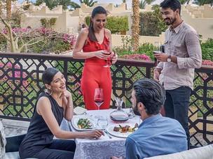 Create Magical Festive Moments at Four Seasons Sharm El Sheikh