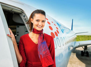 Brussels Airlines Finds Jobs For Redundant Staff