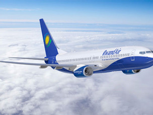 Network Expansion: RwandAir Spreads Wings to Kinshasa