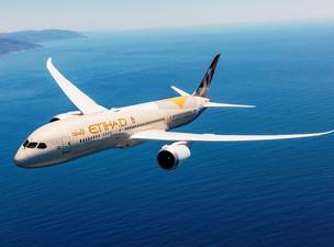 Etihad to Resume Flights to Casablanca and Rabat
