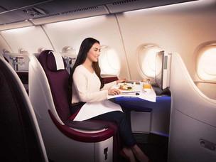 Qatar Airways Privilege Club Extends Members' Tier Status