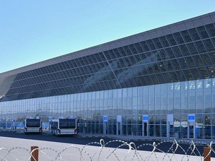 Ethiopian Completes New Terminal at Addis Ababa Airport