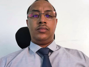 Ethiopian Airlines Appoints New Cargo Manager For Nigeria