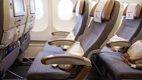 FLIGHT REVIEW: South African Airways: Lagos-Johannesburg