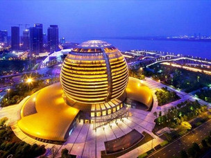 COVID-19: KLM Returns to Hangzhou, China