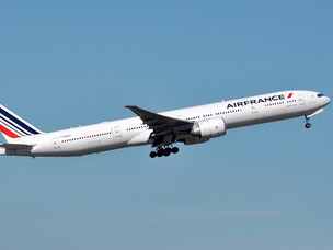 COVID-19 Pandemic: Air France Adapts Network In Response