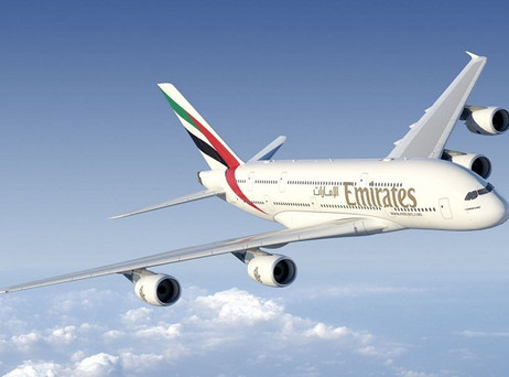 Emirates Expands in South Africa with Airlink Deal