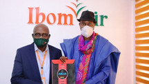 Ibom Air CEO Calls For Government Intervention in Aviation Insurance