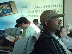 Discriminatory Racial Profiling: My Experience with Italian Police