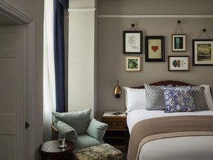Hotel Indigo Debuts in the Historic City of Bath