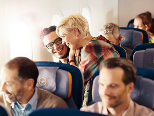 Lufthansa Frequent Flyers to Earn Additional Status Miles