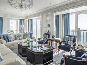 Four Seasons Hotel Doha Unveils Two New Premium Suites