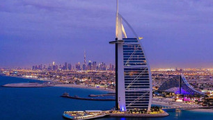 Book For 2 Nights And Get 1 Night Free at Burj Al Arab Jumeirah