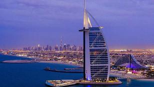 Book For 2 Nights And Get 1 Night Free at Burj Al Arab Jumeirah