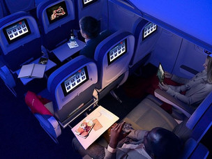 Delta Extends Global Flight Network and Products to Ontario, Canada