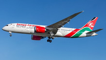 Kenya Airways Resumes Scheduled Flights to France