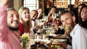 Bond with Friends This season at Villa Rosa Kempinski