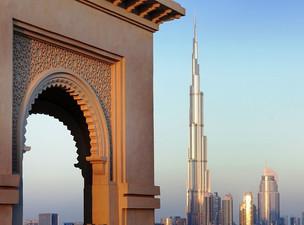 Mercury Lounge Dubai Returns with New Theme