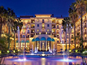 Africa Hotel Investment Forum Returns to Addis Ababa