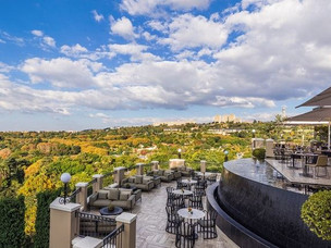 Four Seasons Johannesburg Reopens to Guests