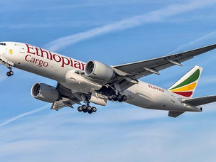 Ethiopian and Cainiao Partner to Launch Cold Chain Air Freight